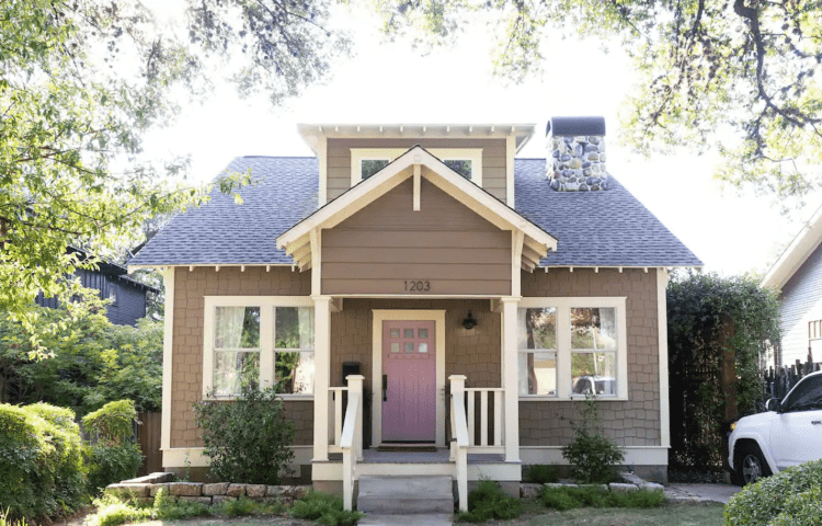 Hotelette Coolest Austin Airbnbs
