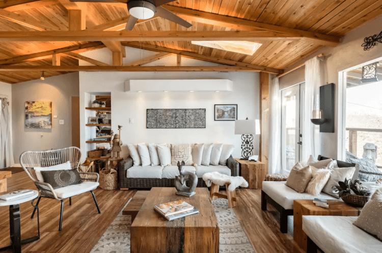 coolest Zilker park airbnb