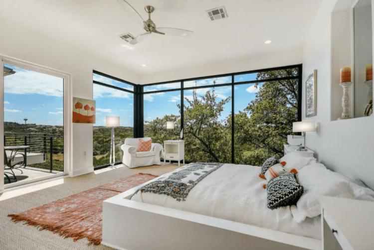 coolest austin luxury airbnb