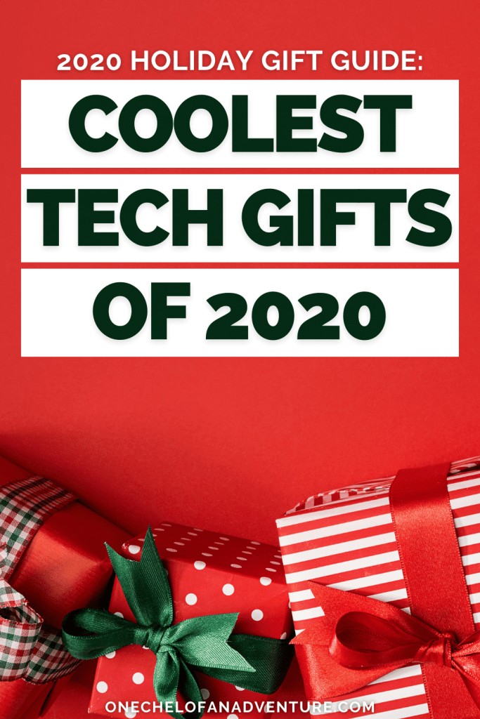 Coolest Tech Holiday Gifts