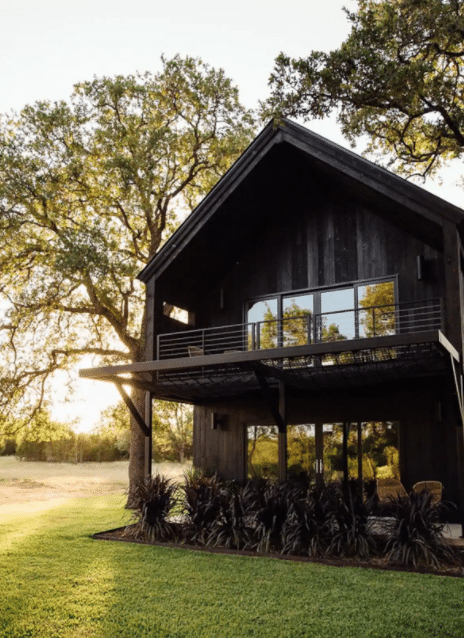 Hill Country Hammock House