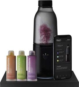 LifeFuels Smart Bottle - Fitness Gift