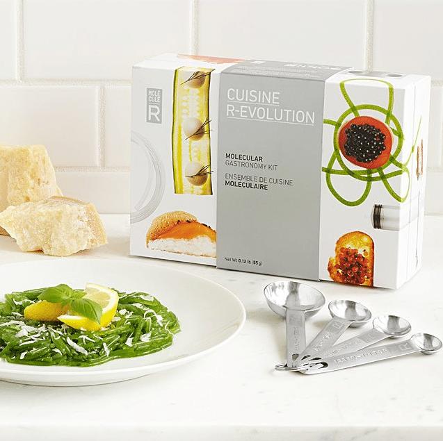 Molecular Gastronomy Kit Gift Set