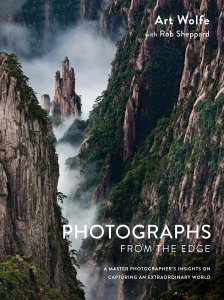 Gift IDeas for Travelers - Photograph from the Edge