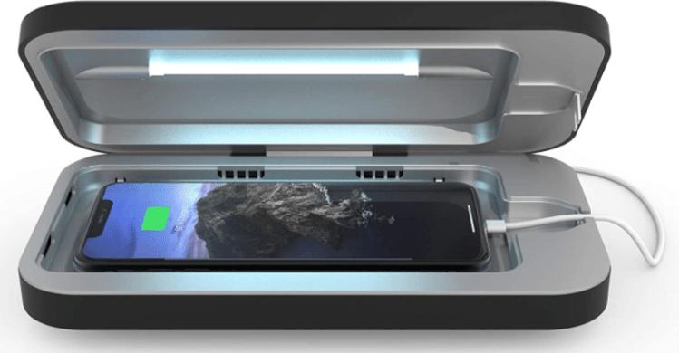 2020 Tech Gift UV Smartphone Sanitizer