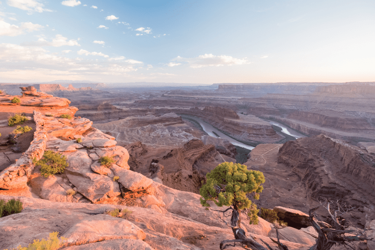 Most Beautiful National Parks in the USA - Canyonlands