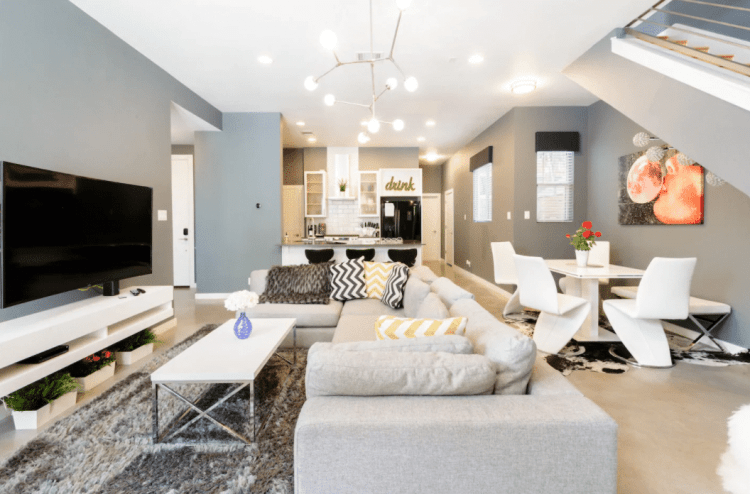 Stays for Bachelorette Party Airbnb