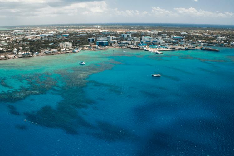 Cayman Islands - Caribbean Dream Destination