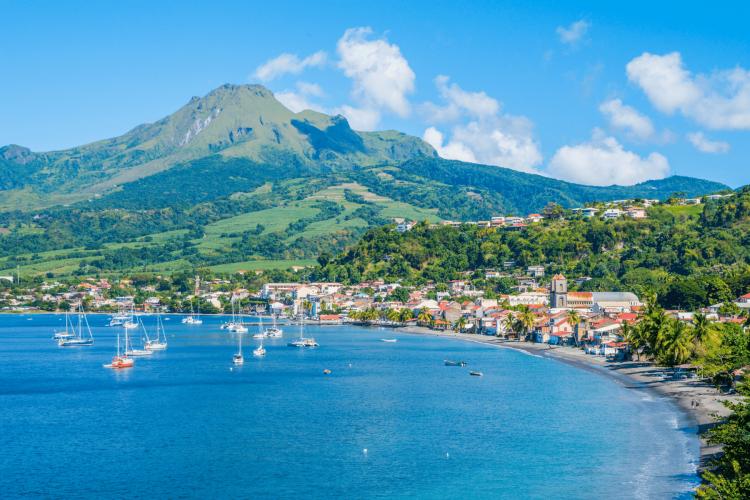 Martinique - Caribbean Island Destination
