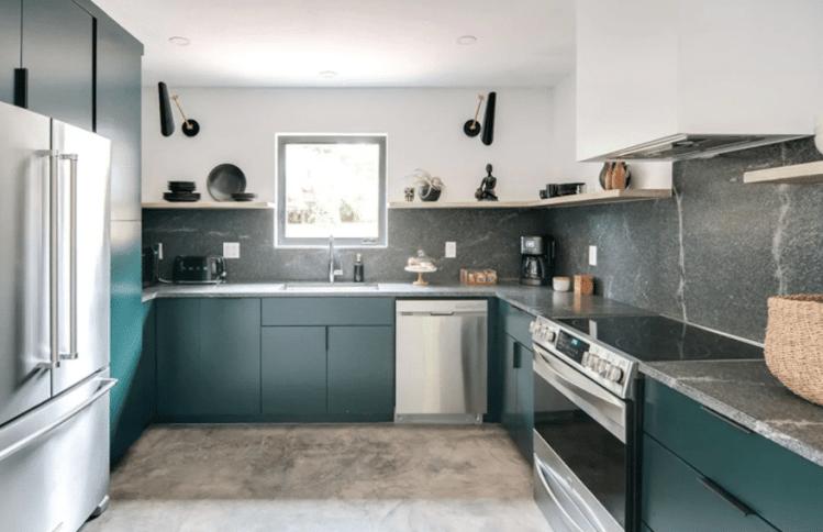 Njem Haus Airbnb Rental