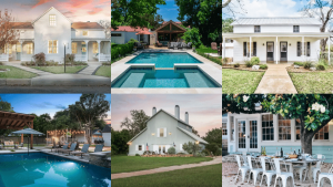 Where to Stay for a Girls Weekend in Fredericksburg - Airbnbs
