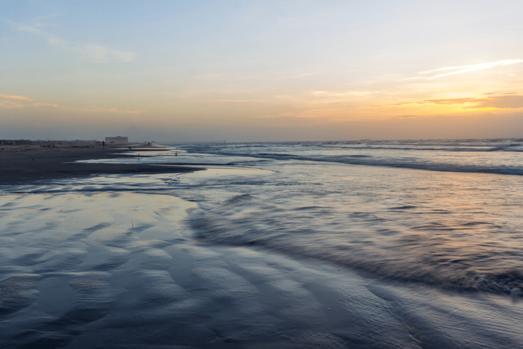 Best Texas State Parks - Mustang Island