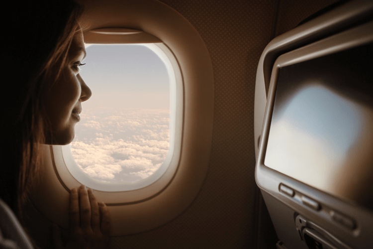 Tips for helping with travel anxiety