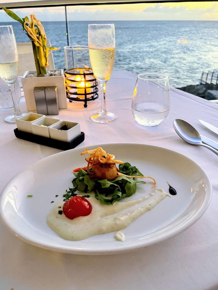 Sonesta Ocean Point Azul Restaurant