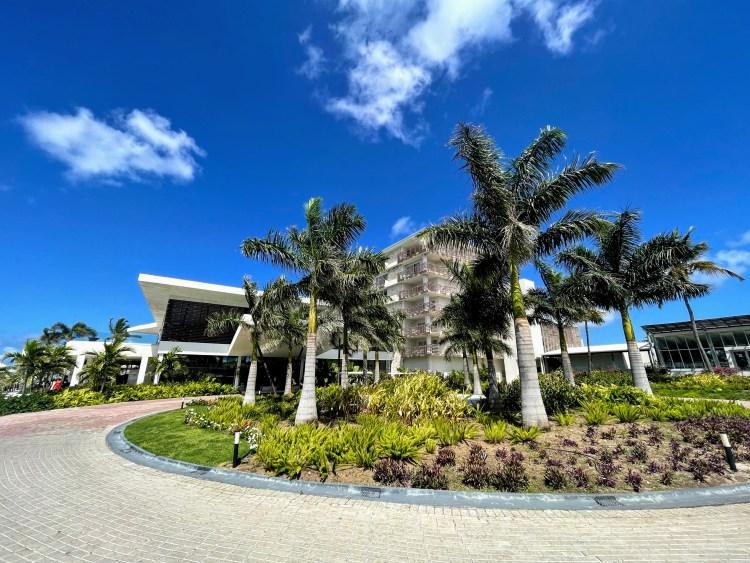 COVID procedures at Sonesta Ocean Point Resort