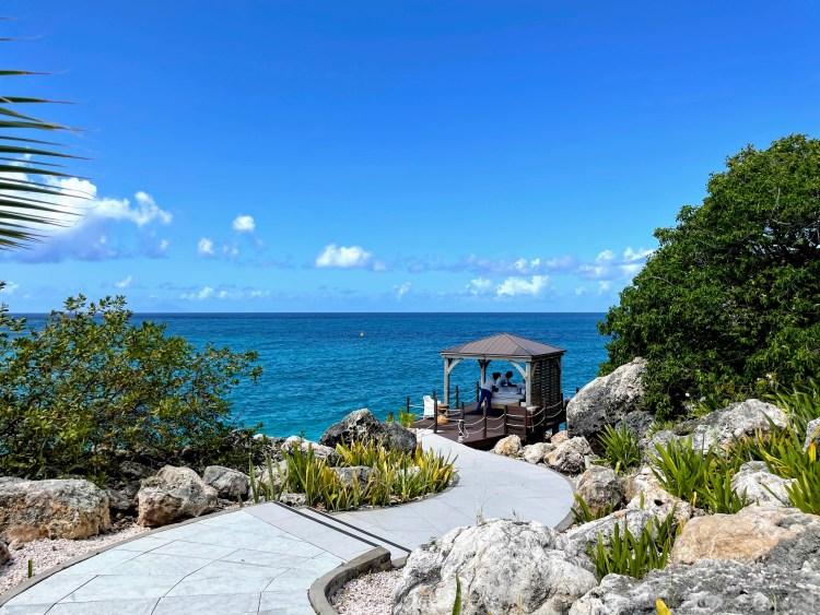 Sonesta Ocean Point Resort Review: Serenity Spa