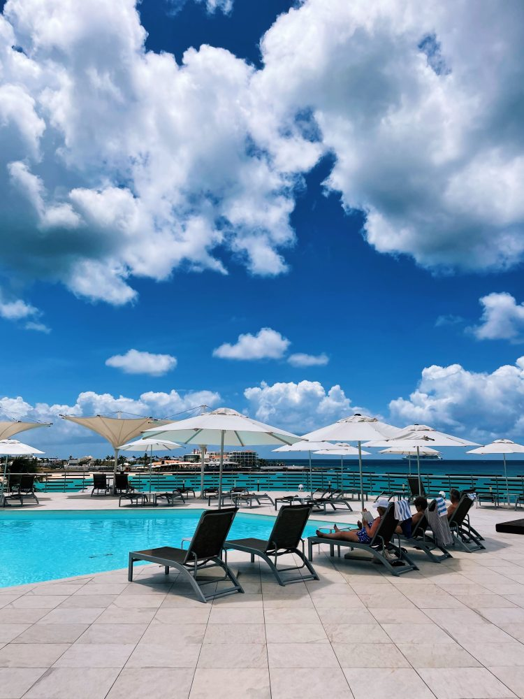 Sonesta Ocean Point Resort Review: The Point Pool