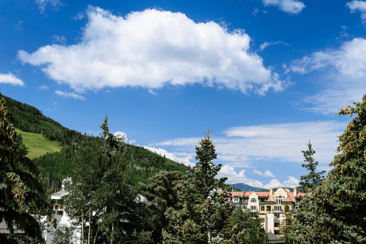 Best Mountain Destinations in the USA for Summer - Vail