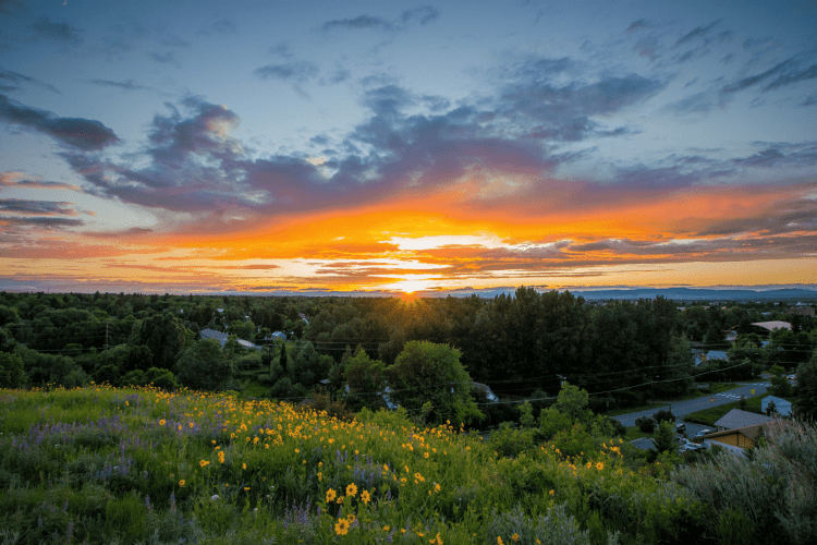 Best Mountain Destinations in the USA for Summer - Bozeman