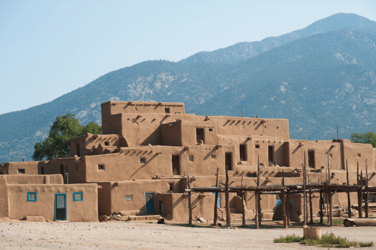 Best Mountain Destinations in the USA for Summer - Taos