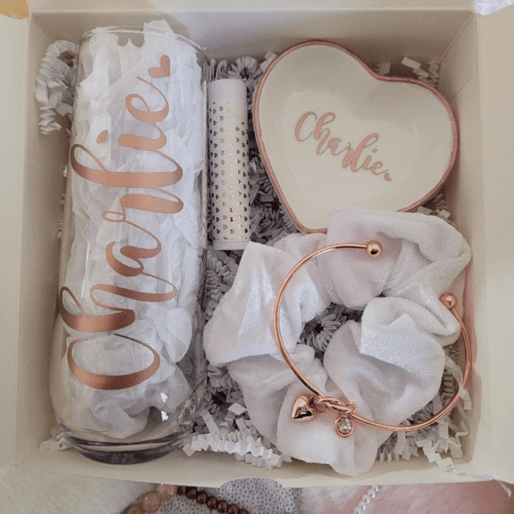 Bridesmaid Proposal Box Ideas on Etsy