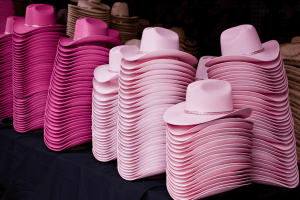 Western Bachelorette Party Theme Ideas