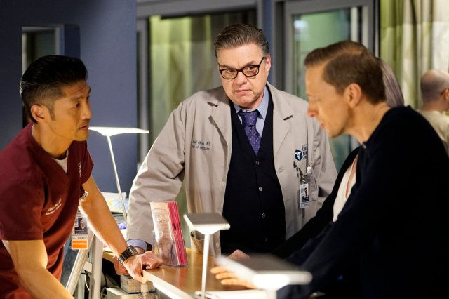 """NUP 190587 0452 - Chicago Med (S05E19) """"Just a River in Egypt"""""""