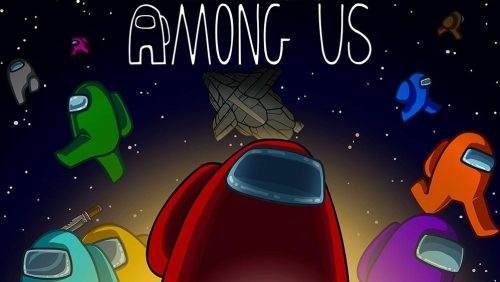 Among Us - Best Free Cell Phone Co-Op Games