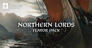 Crusdaer Kings III DLC - Northern Lords