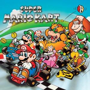 3 Best Mario Kart Games Super Mario Kart