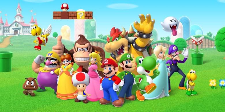 Best-Selling Nintendo Consoles
