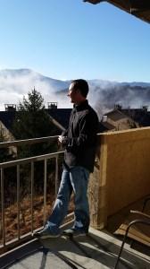 Christmas 2014 Smokey Mountains, Gatlinburg, The Highlands Condominiums
