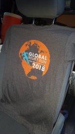 Global Relief run 2018, Rogers, AR