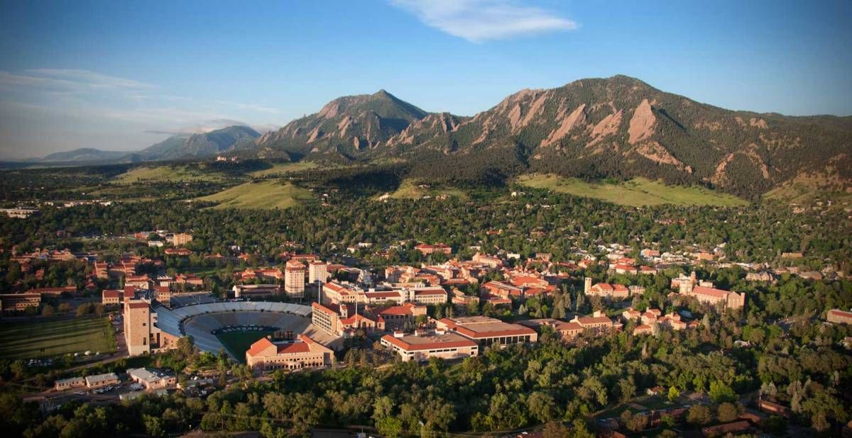 10 of the Easiest Courses at CU Boulder