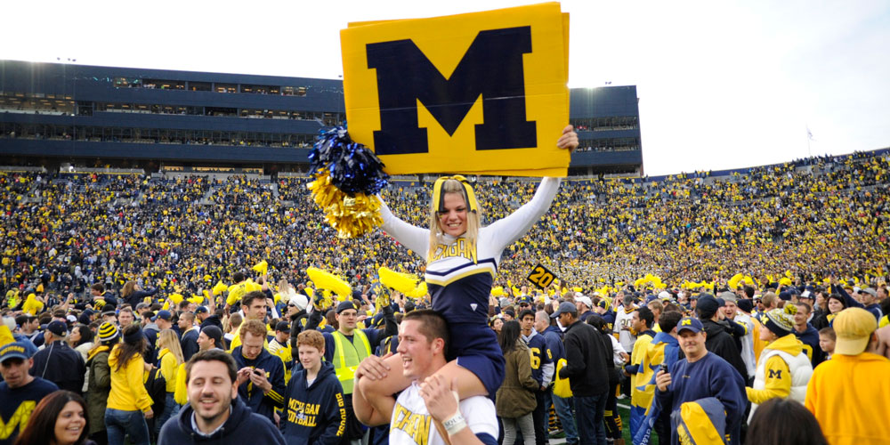10 Reasons to NOT Go to University of Michigan