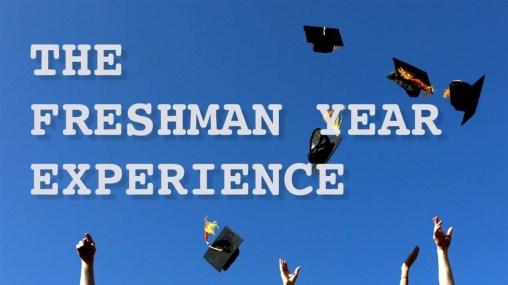 Freshman year Experience
