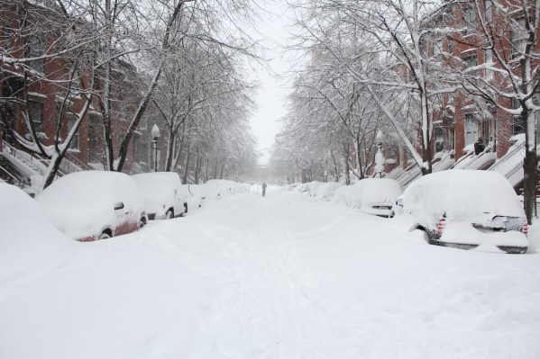 snow-days