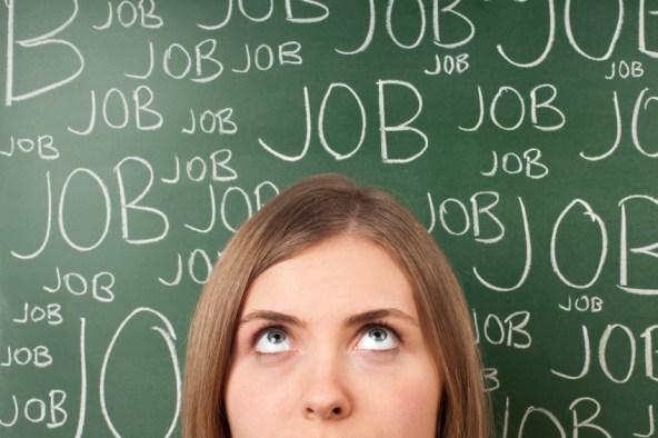 collge jobs