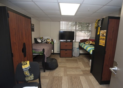 The best and the worst of kennesaw state s dorms for Bed tech 3000