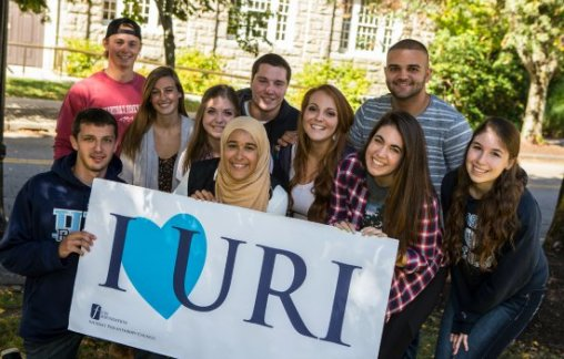 Image result for URI students