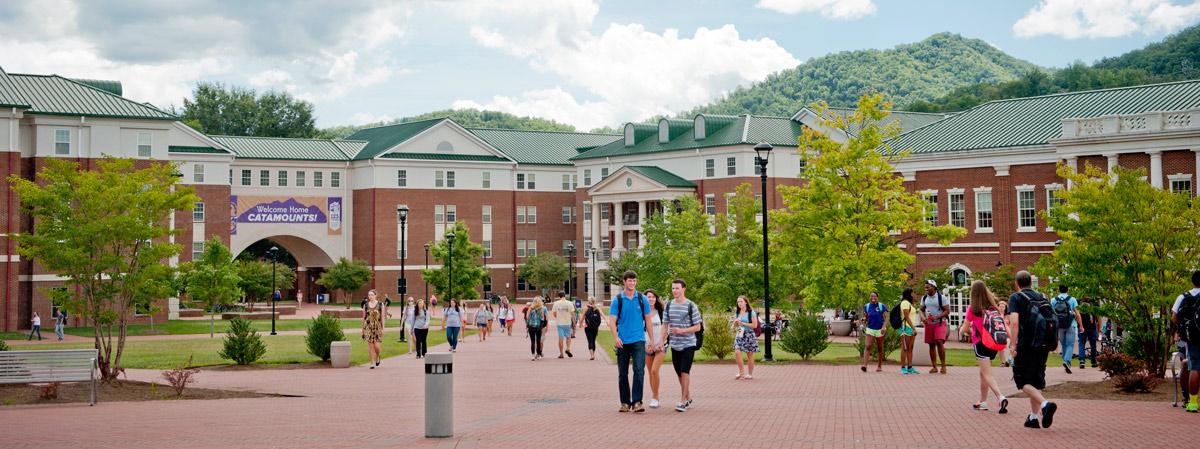 10 Easiest Classes at WCU