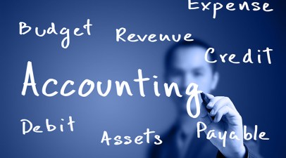 Terms relating to accounting