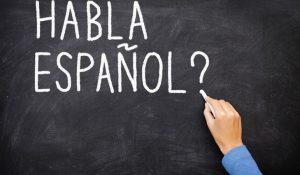 do you speak spanish