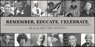 Many influential figures were African-American and included individuals such as Martin Luther King Jr. and Rosa Parks.