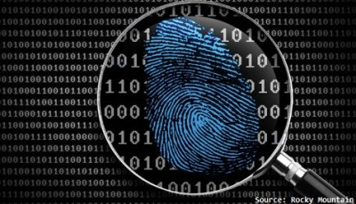 With new techological advances, digital forensics has become available and continues to advance, making cases easier to solve.