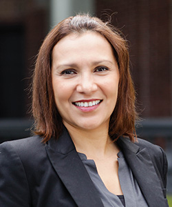 Klara Borja is a professor of Economics at the University of Tampa.