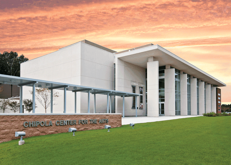 10 Easiest Courses at Chipola