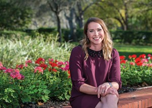 Associate Proffesor of Psychology at the University of Tampa.