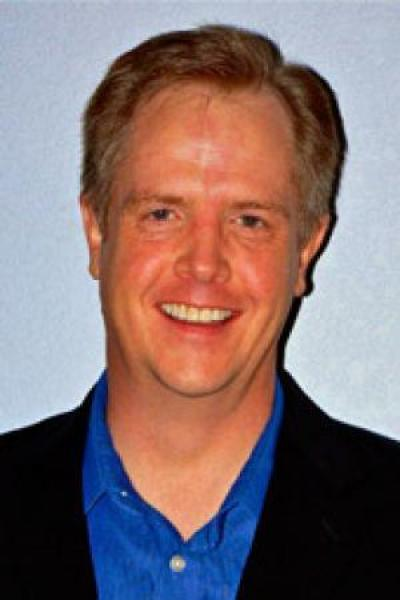 Brett King.