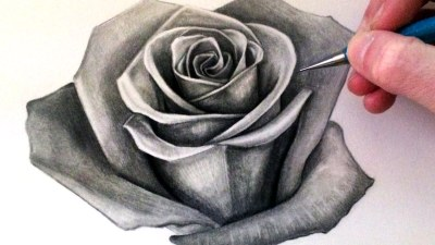 Learning the basic skills necessary to draw can help improve drawings with practice.